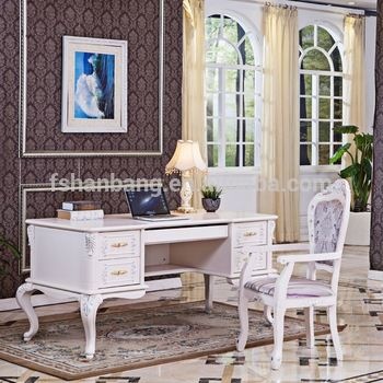 Wonderful French Office Desk Whole, White Bedroom Furniture Sets With Desk