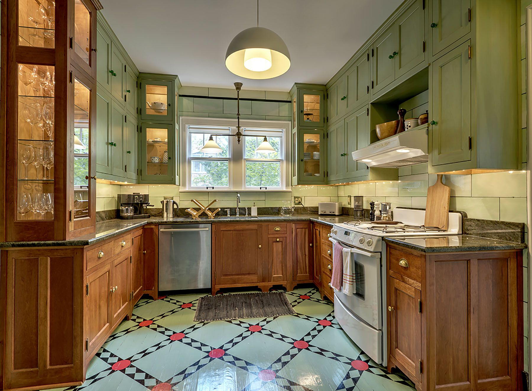 Refinishing Kitchen Cabinets With Milk Paint Pros And Cons Popular Woodworking Magazine Milk Paint Kitchen Cabinets Refinish Kitchen Cabinets Custom Kitchen Cabinets