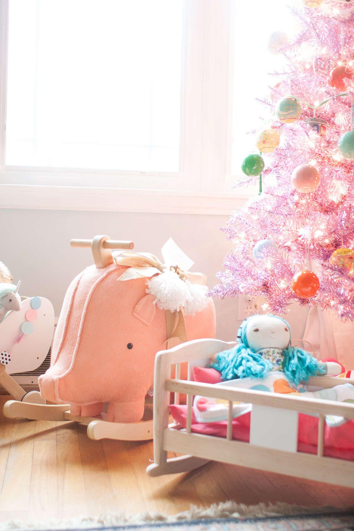 Lay Baby Lay, Nursery Inspiration, Piggy