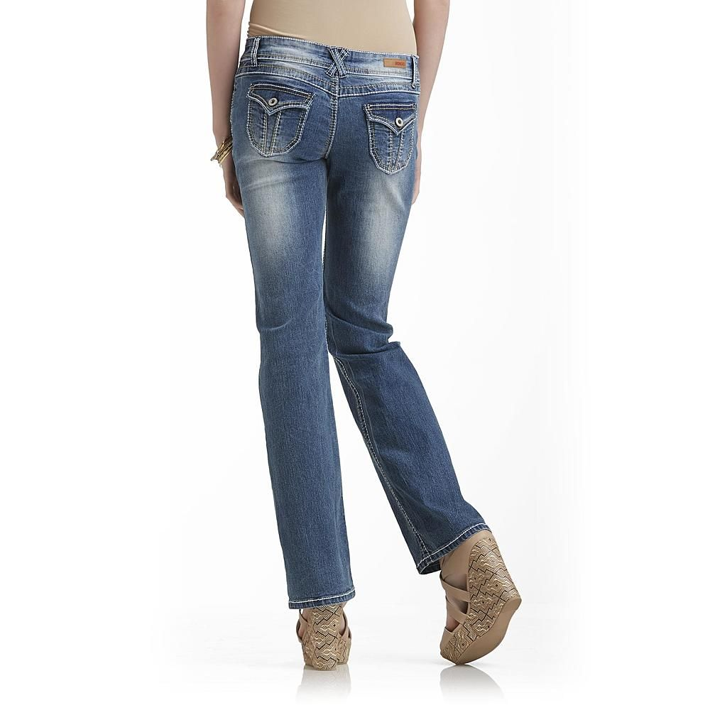 2014 $27 Bongo Junior's Embroidered Bootcut Jeans] http://www.kmart.com/bongo-junior-s-embroidered-bootcut-jeans/p-027VA75177212P?selectedFilters=Fit|Juniors^Leg|Bootcut&prdNo=1&blockNo=1&blockType=G1