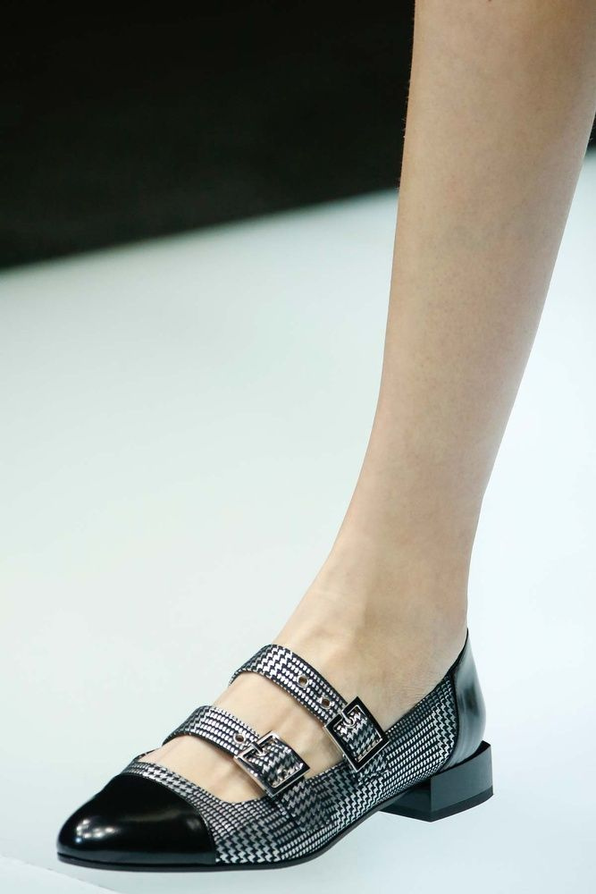 Zapatos que te hacen ver más elegante
