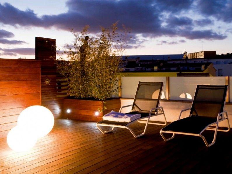 Instalaciones - Diseño Terrazas Barcelona - TOTEXTERIOR piscinas