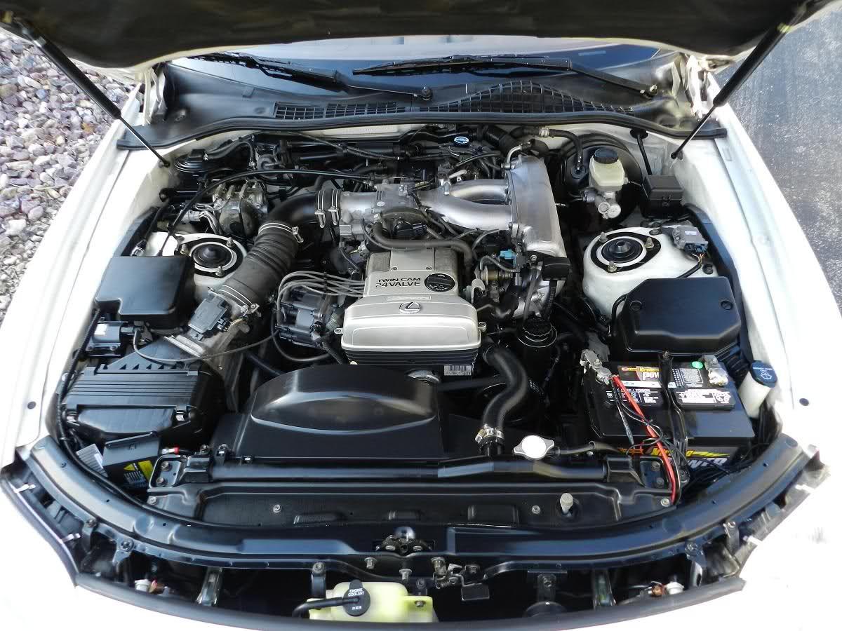 1995 Lexus Sc300 Used Engine Description Gas Engine 160 180 Nr Fits 1995 Lexus Sc300 3 0l Vin J 4th Digit 2jzge Engine 6 Lexus Engineering Used Lexus