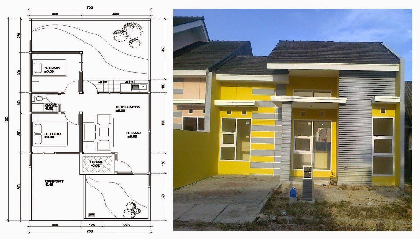 45 Desain Rumah Kecil Minimalis Yang Unik Dengan Adanya Konsep Maka Dalam Membangun