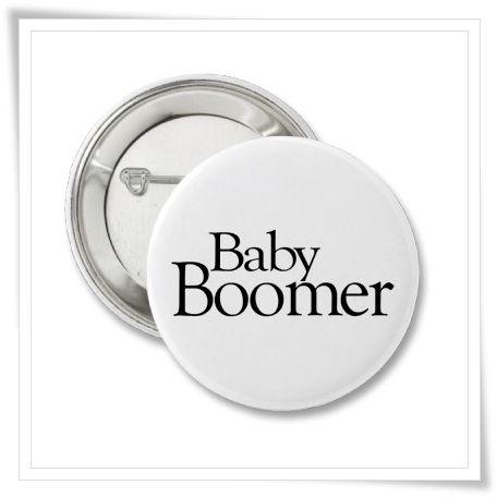 Baby Boomer lifestyles...