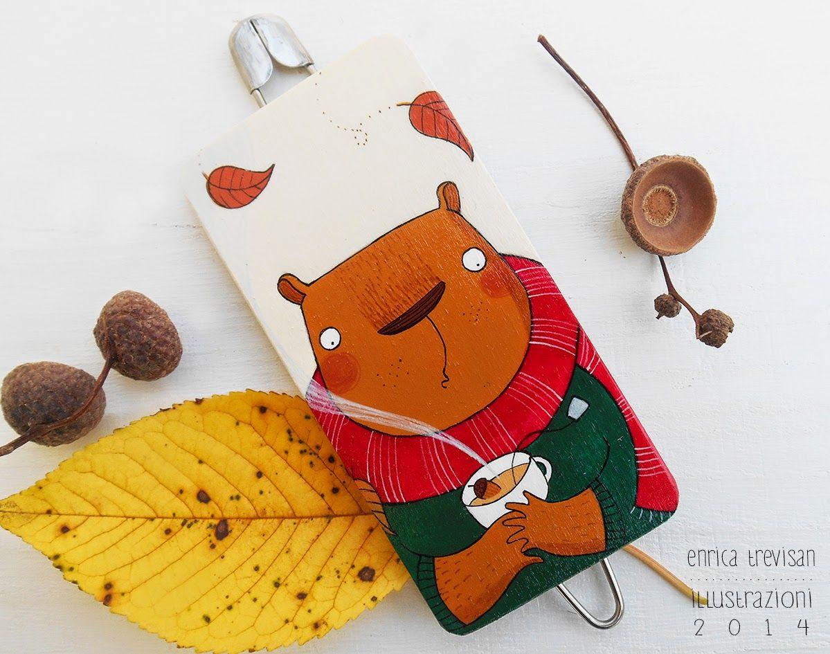 Illustrazione bambini ~ Enrica trevisani illustrazioni illustrazioni per bambini pinterest