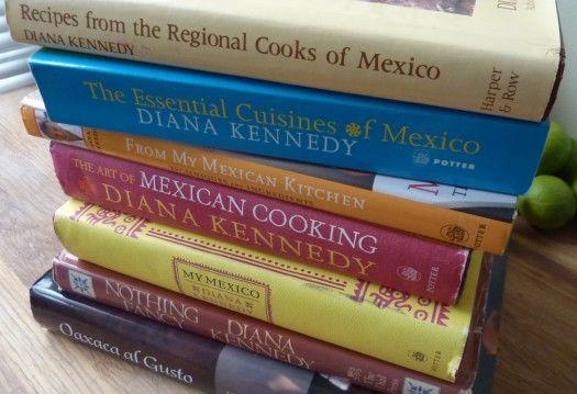 Diana kennedy cookbooks google search cook books pinterest diana kennedy cookbooks google search fandeluxe Gallery