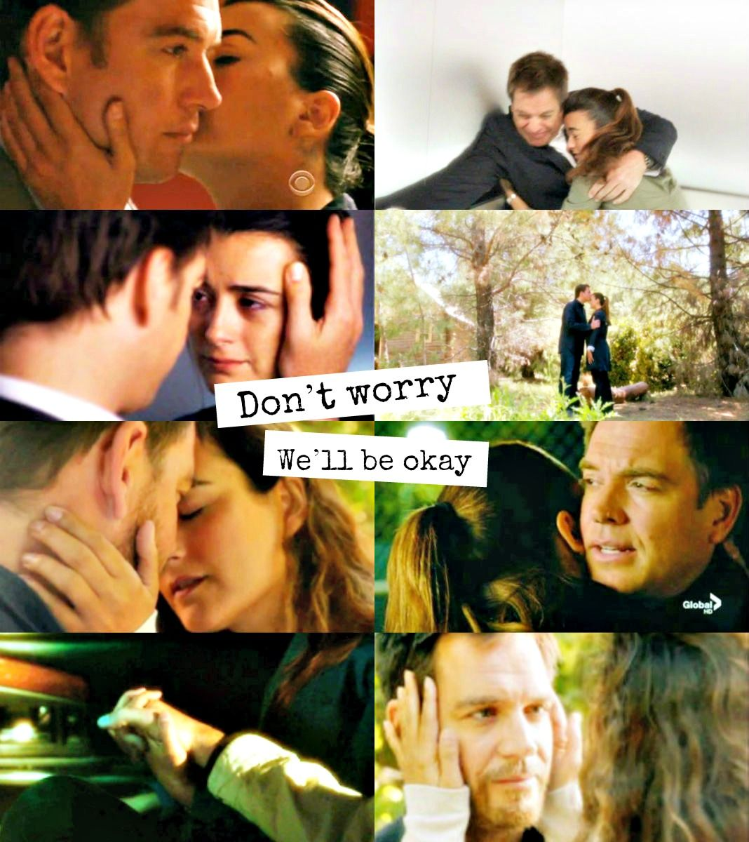 Are Tony and Ziva dating on NCIS