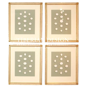 Framed Intaglios Project No. 31 Exclusive Collection (Rated Best Source for Framed Intaglios)