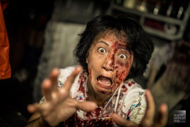 horror review hhn6 uss halloween horror nights ticket price - Price Of Halloween Horror Nights