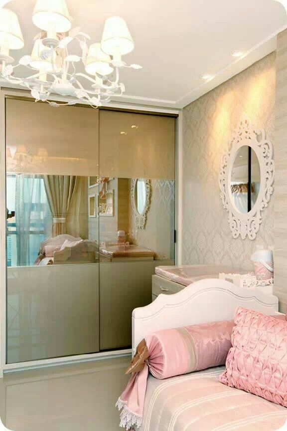 partial mirrors on doors closets pinterest raum und deko. Black Bedroom Furniture Sets. Home Design Ideas