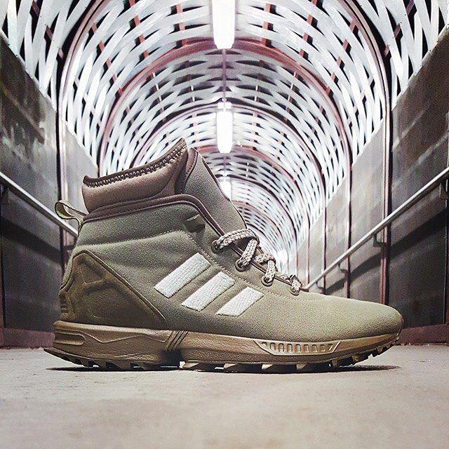 adidas Originals Pat ZX Flux Winter 19931 Winter Pat Tillman   aa9672a - hvorvikankobe.website