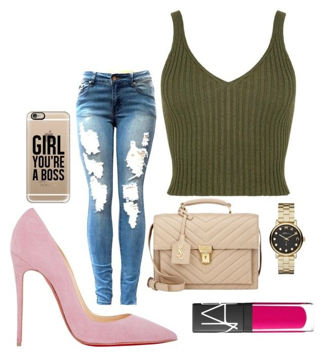 """""""I could be a stylist tho """" by lanice-flaw-fisher on Polyvore"""