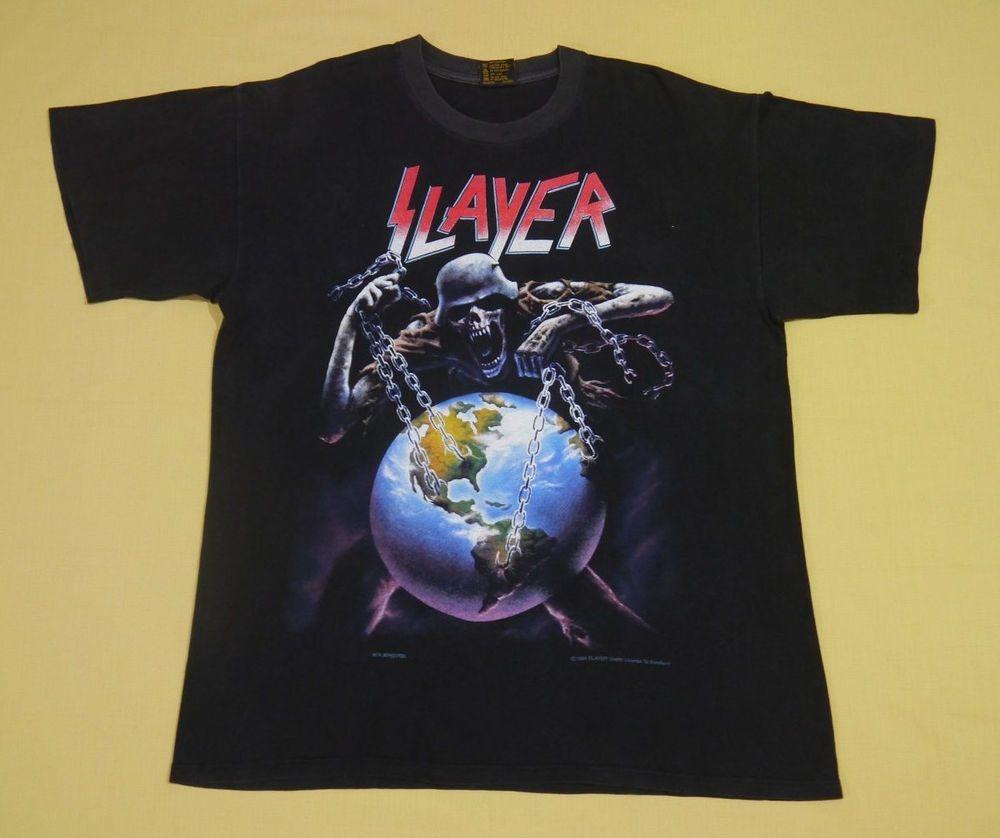 Regular Size L Vintage T-Shirts for Men | eBay