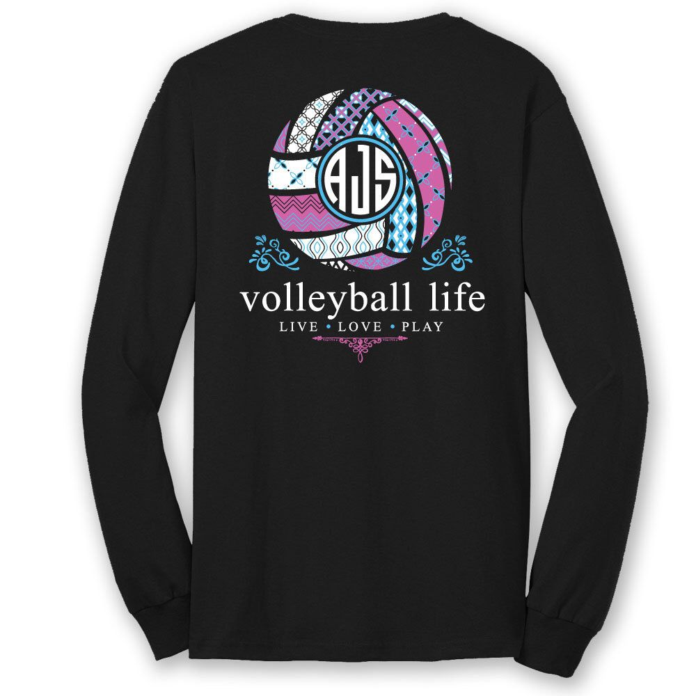 Pin By Allie Kennedy On Volleyball Shirts Volleyball Outfits Volleyball