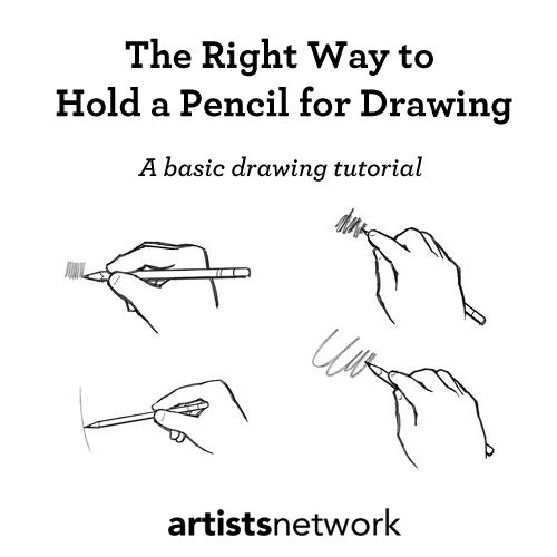 Drawing for beginners 26 free basic drawing lessons for Good drawing tutorials for beginners