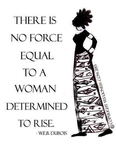 respect a woman essay