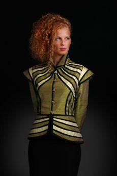 Sarmite wearable Art