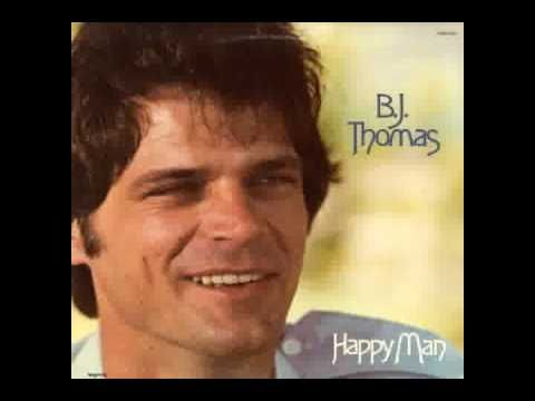 B.J. Thomas - He's Got It All in Control (1979)