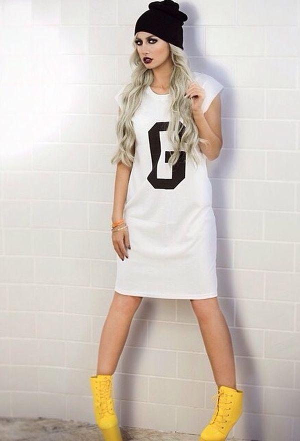 Vestidos de moda del 2015 cortos