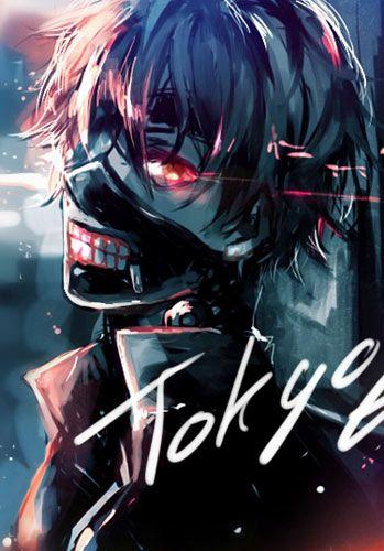 Anime Manga Tokyo Ghoul, download Tokyo Ghoul wallpaper free