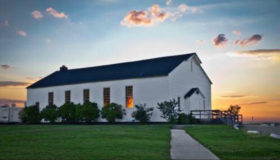 Weddings At The Sandy Hook Chapel New Jersey Wedding Planner