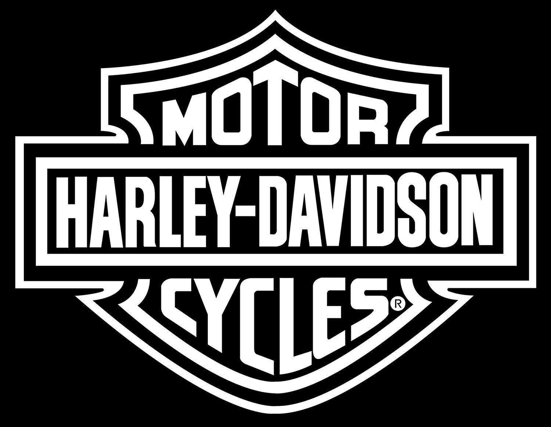 HarleyDavidson Logo Cutz Rear Window Decal Craft Ideas - Stickers for motorcycles harley davidsons