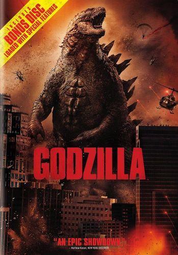 Godzilla 2 Streaming Vostfr : godzilla, streaming, vostfr, Godzilla, Discs], [Includes, Digital, Copy], [DVD], [2014], Godzilla,, 2014,, Movies, Online