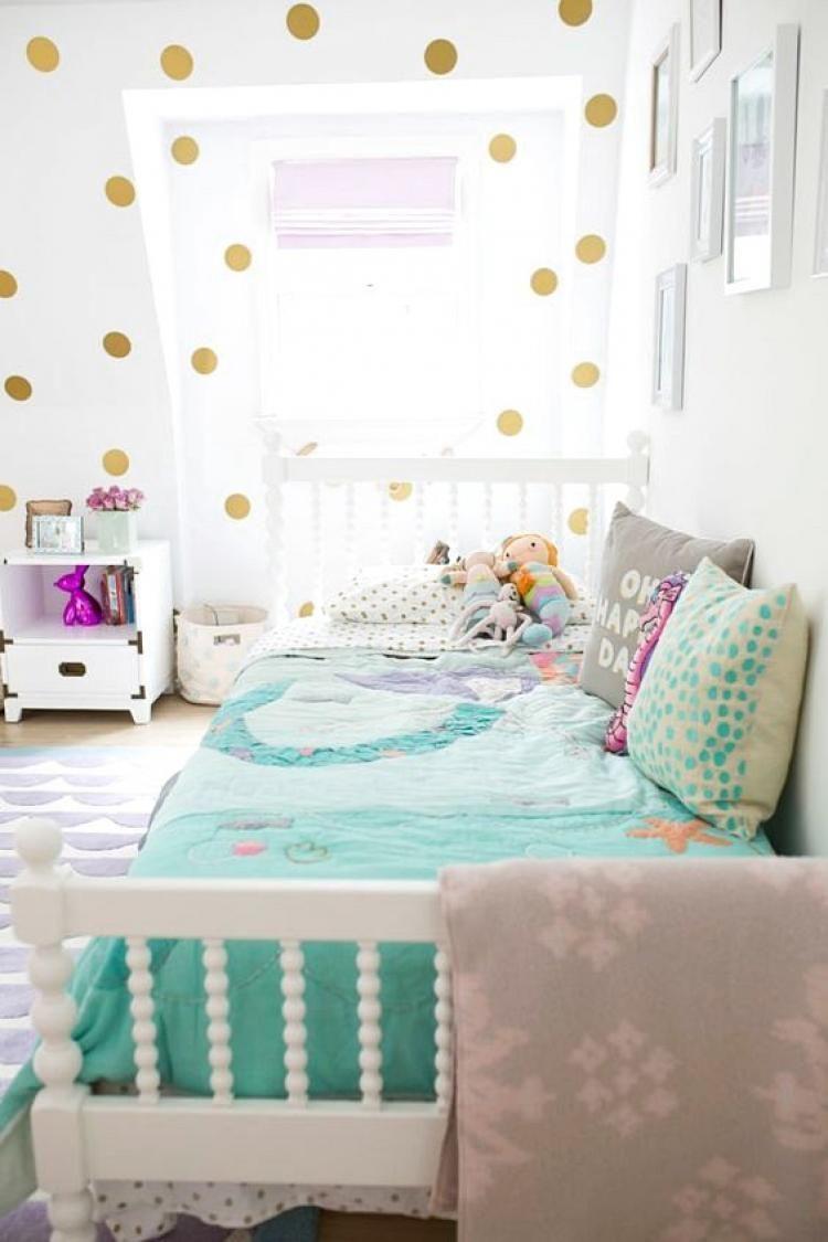 Beautiful Mermaid Bedroom Ideas for Girls #mermaidbedroom Beautiful Mermaid Bedroom Ideas for Girls #mermaidbedroom