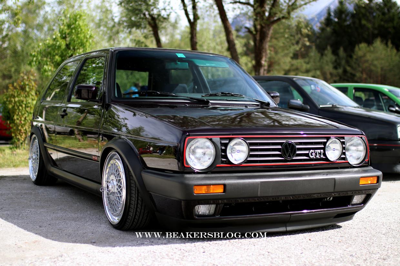 Www Beakersblog Com Volkswagen Volkswagen Golf Gti Volkswagen Golf Mk2