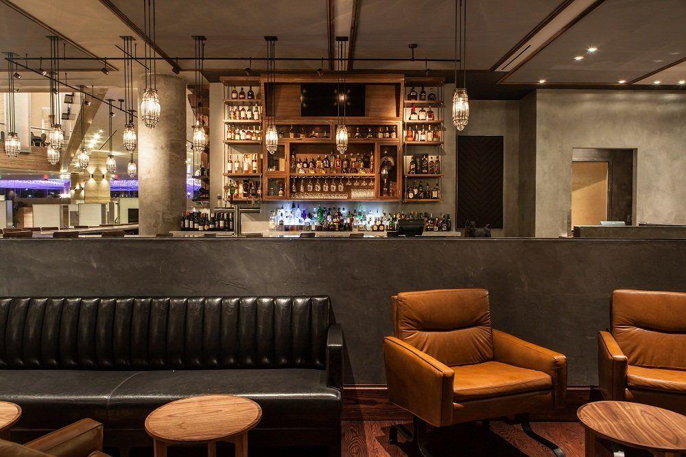 Toro Toro Restaurant Miami Fl United States Toro Toro Bar Kitchen Supplies Home Bar Decor Bar Furniture For Sale