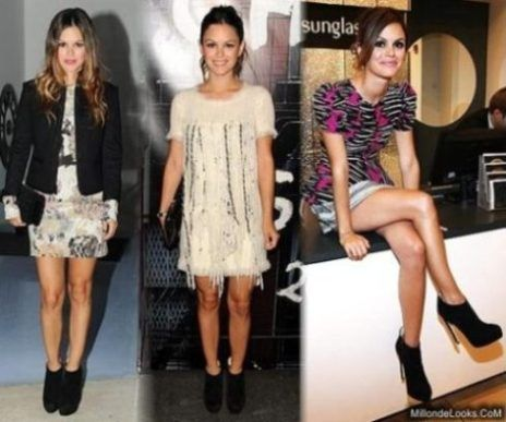 Las mejores formas de usar #vestido corto | #Moda Mckela