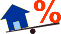 Le taux de crédit immobilier en 5 leçon pour les nuls