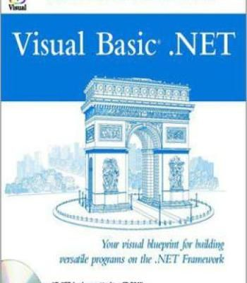 Visual basic your visual blueprint for building versatile net your visual blueprint for building versatile programs on the malvernweather Images