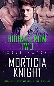 Review: Hiding From Two by Morticia Knight | Reviews in 2019