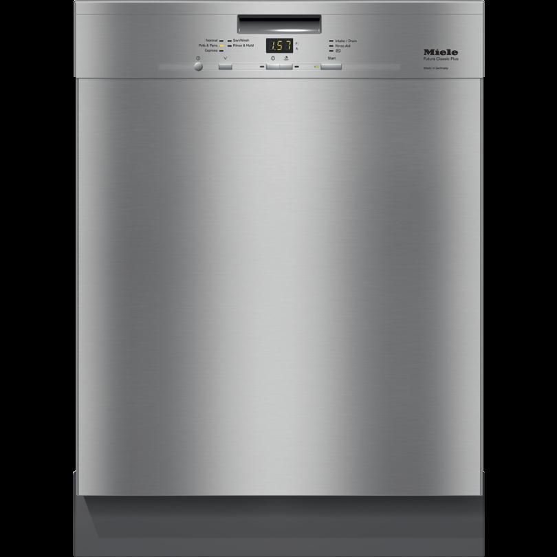 G4925SCSS Miele Futura Classic Plus Dishwasher Miele