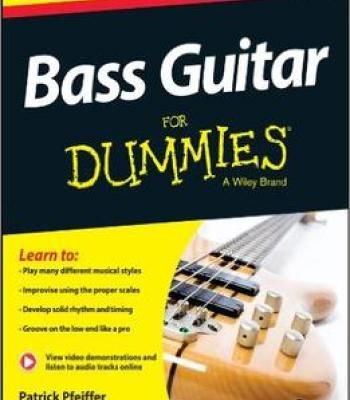 Learning Guitar For Dummies Pdf
