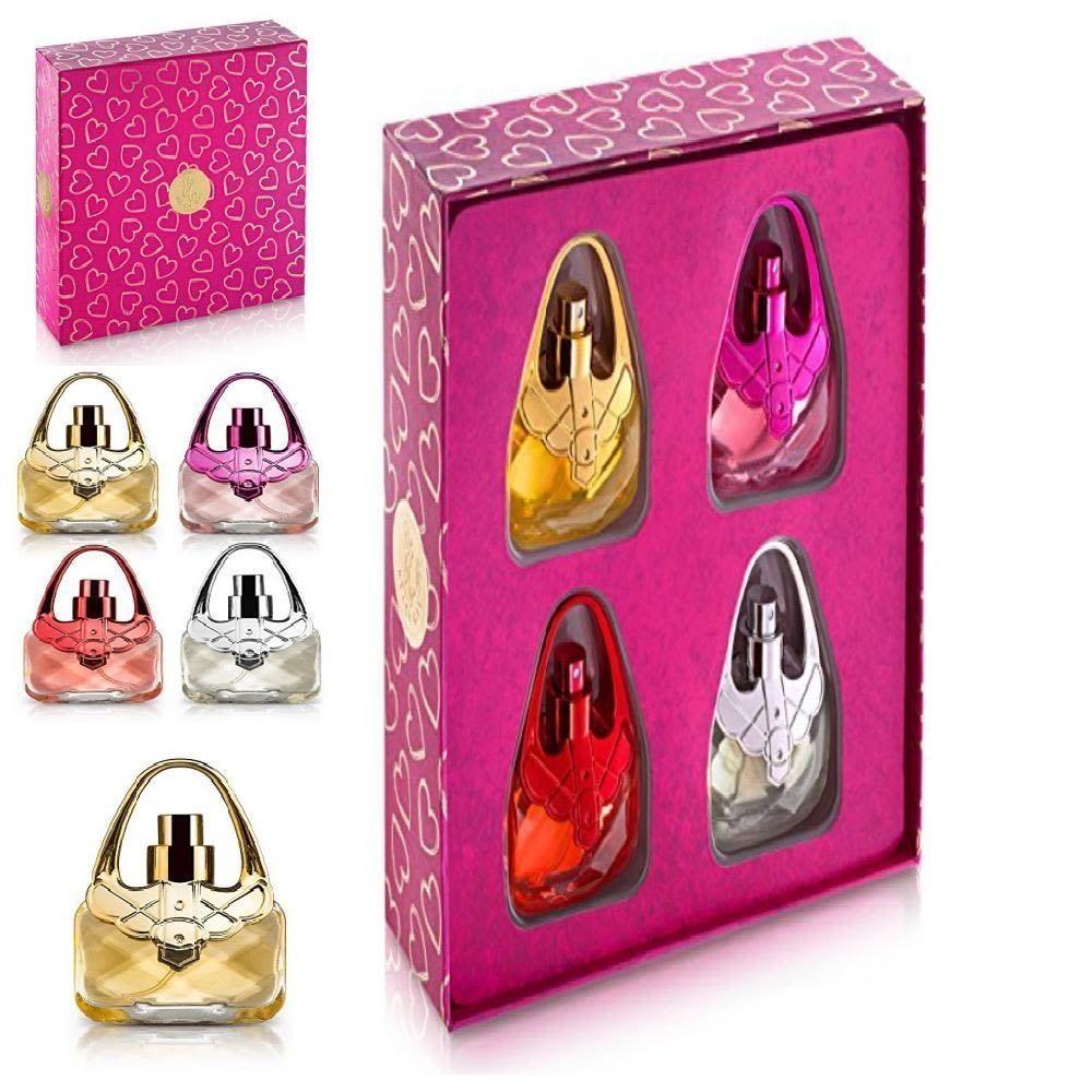 Gift sets for teens and kids eau de fragrance perfume