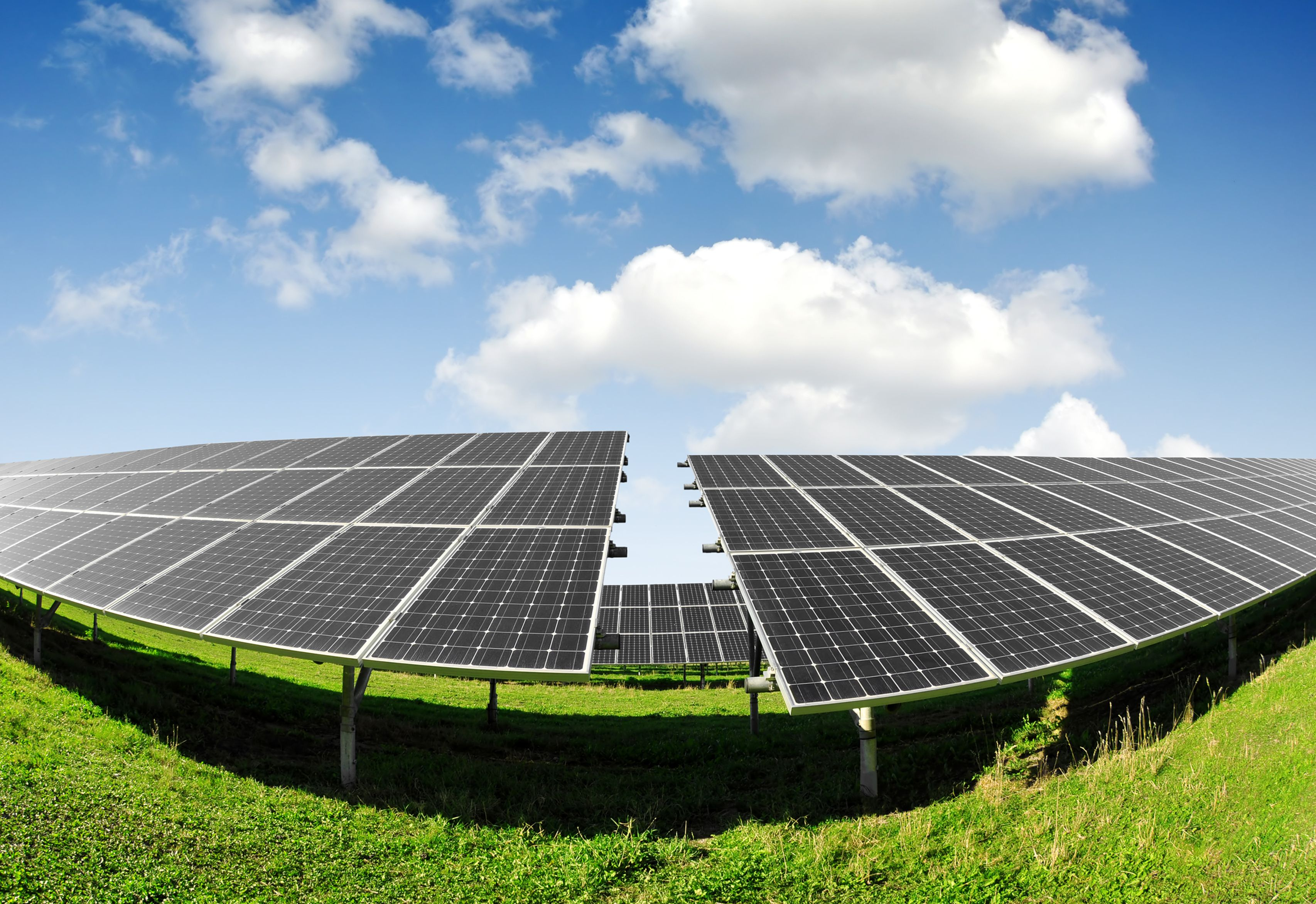Riverside country gets big savings in small solar system