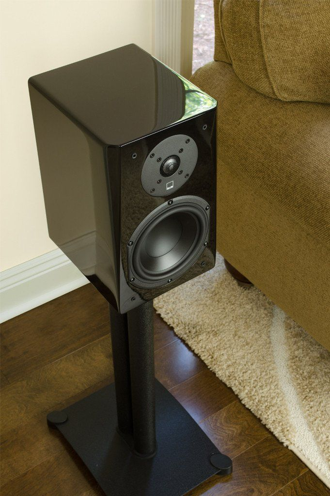 Find The SVS Prime Bookshelf Speaker Here Designed To Give Your Home Audio System Very Best Sound With Detailed Accurate Performance