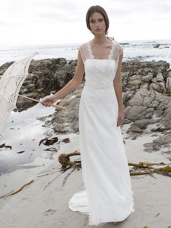 Rembo Styling Brautkleider 2015 | miss solution Bildergalerie - Maya ...