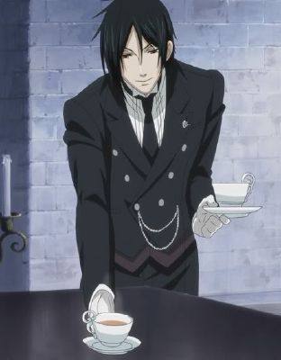 Mating Season [Black Butler] | black butler | Black butler