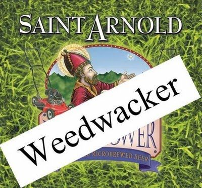 Saint Arnold Weedwacker. Top 5 for sure.