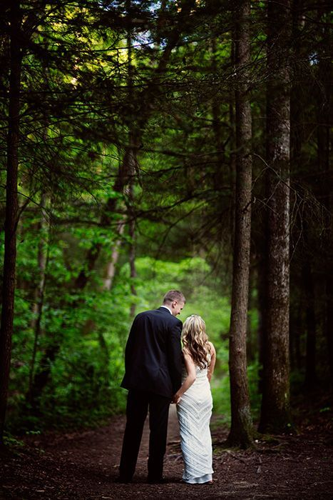 The Love Of My Life Outdoor Wedding Locations In Kentucky