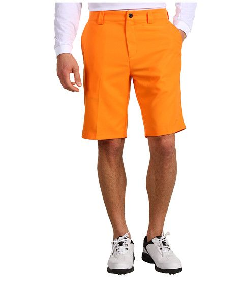adidas Golf CLIMALITE® Flat Front #Short '1#clearance