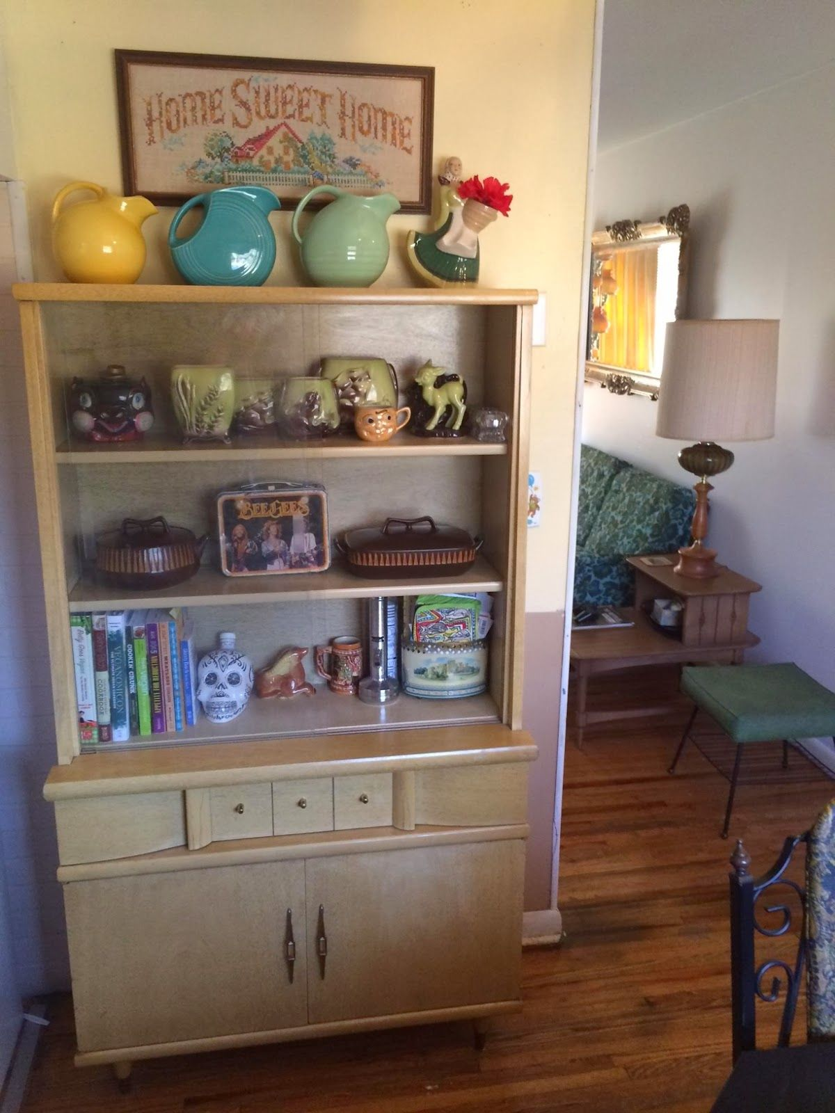 Mid century modern china cabinet google search