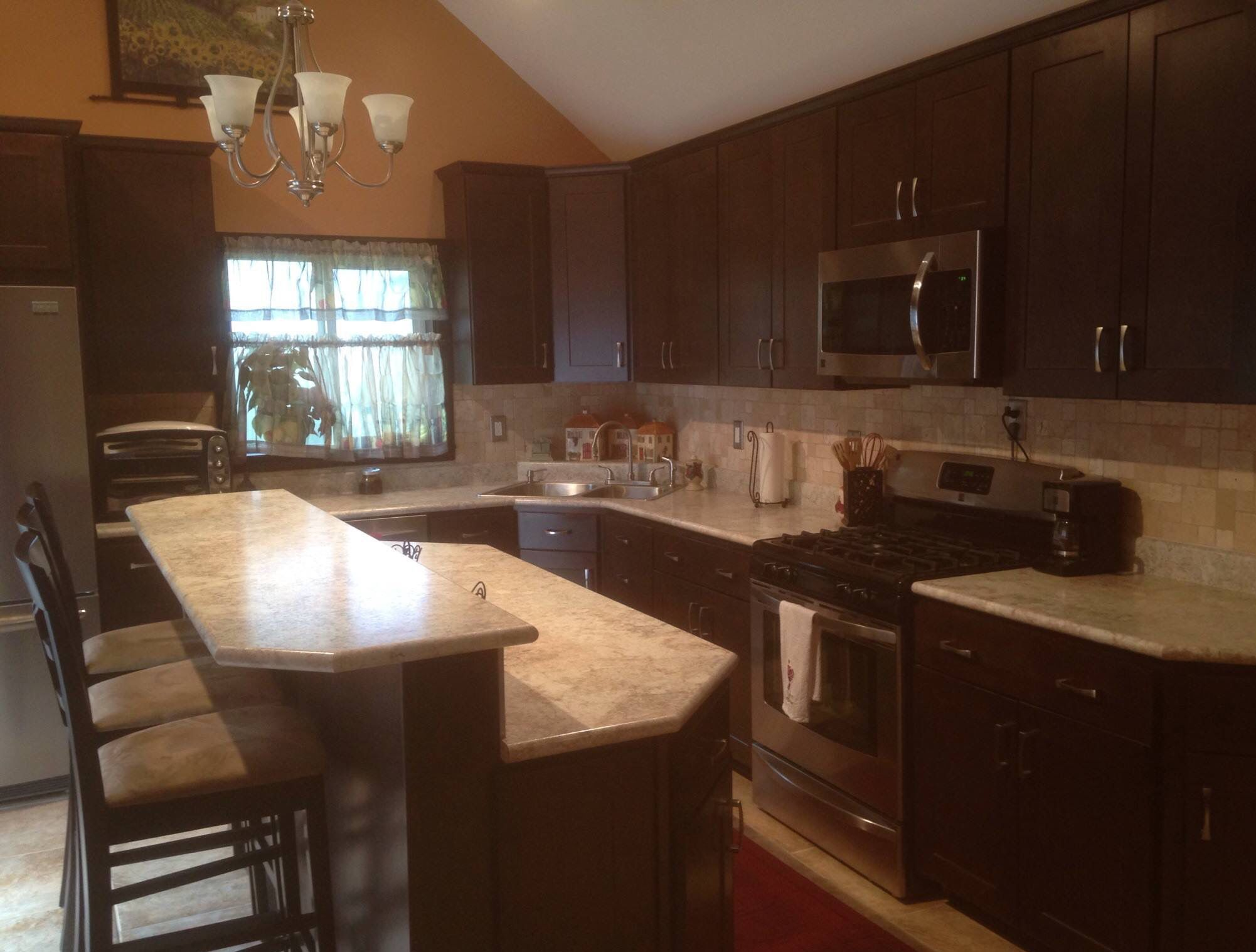 countertops your kitchen canada countertop blog ballis custom for larch work wood