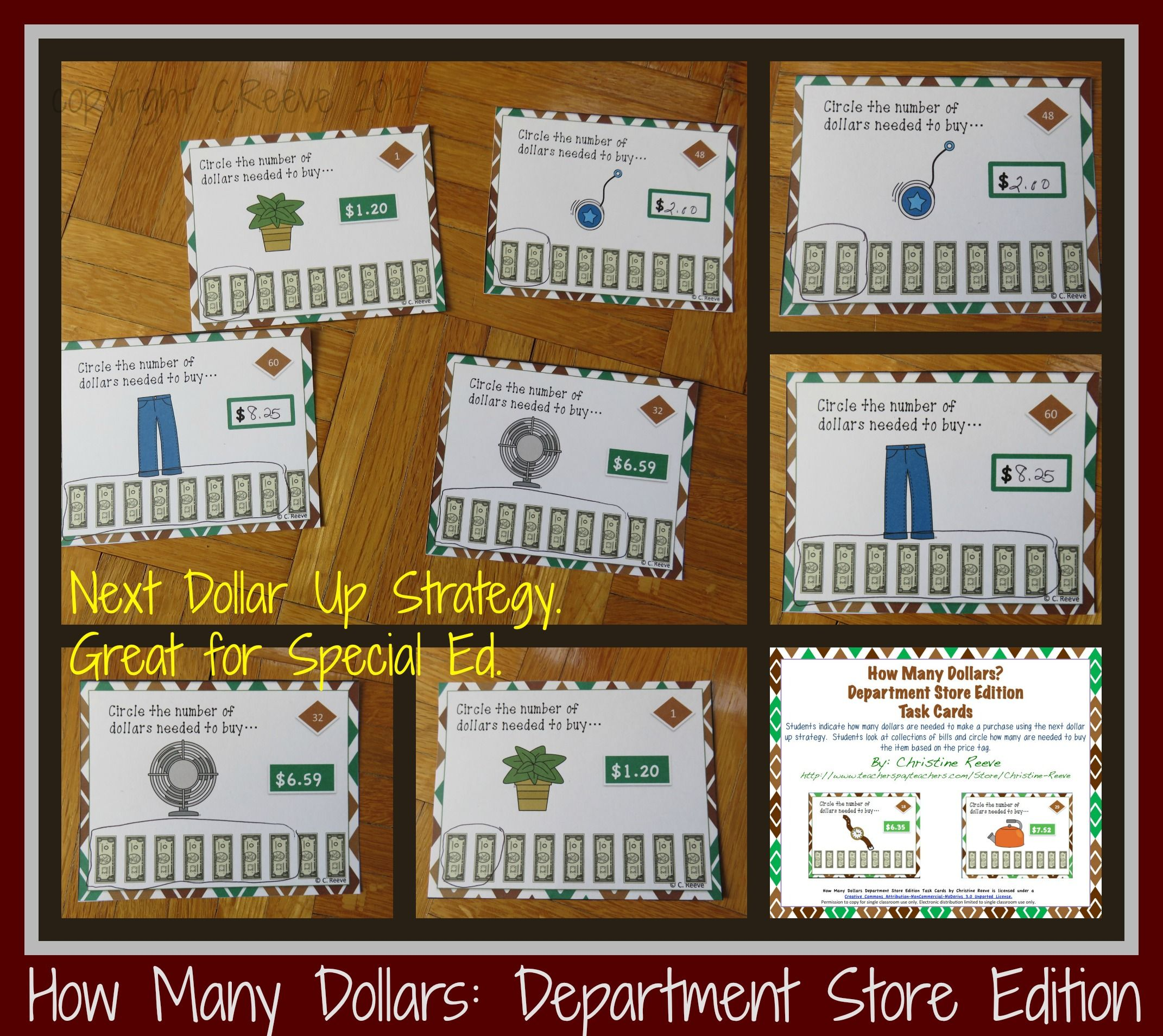 The 25 Best Special Education Math Ideas