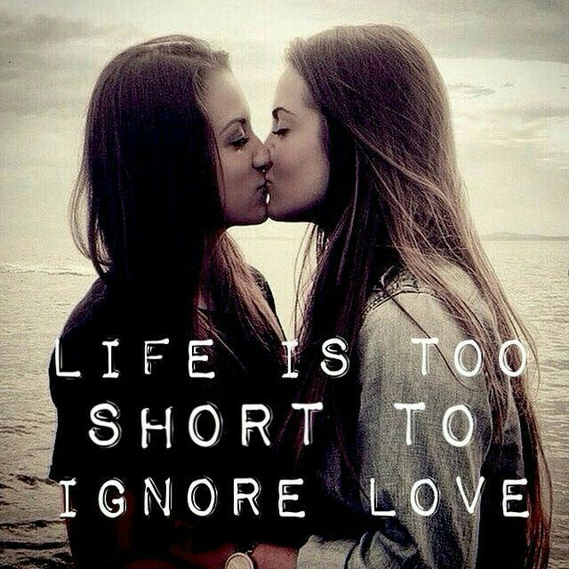 Life is too short to ignore love  | Love & Relationships