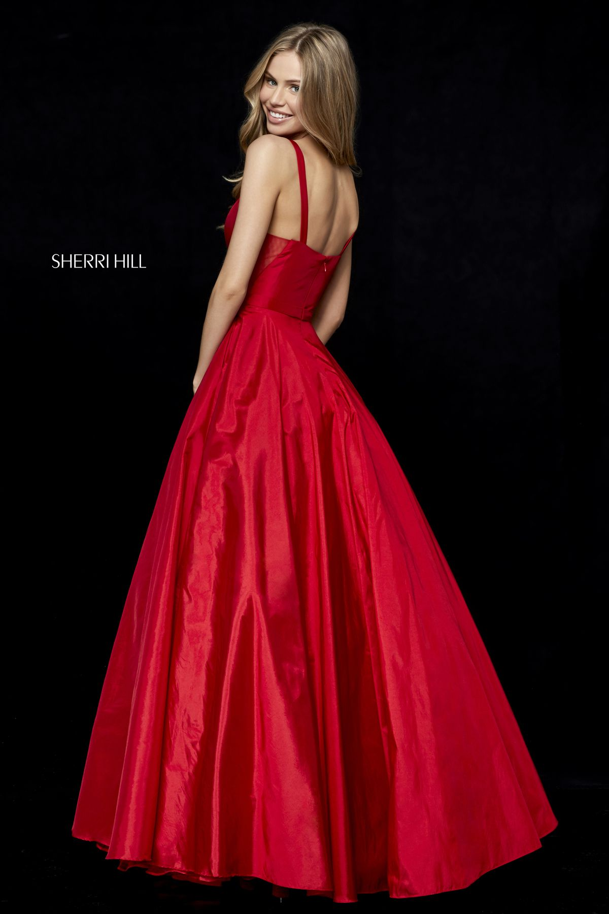 Style in fall collection pinterest sherri hill